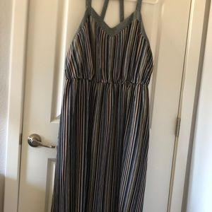 Women's Xhilaration Maxi Dress